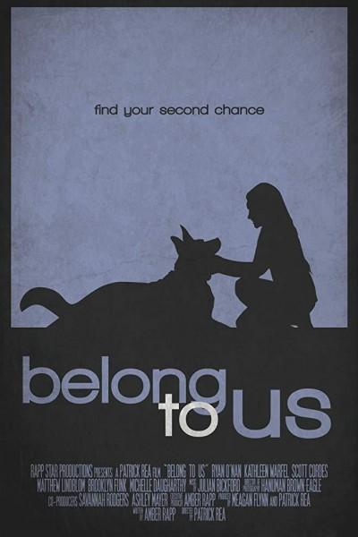 Caratula, cartel, poster o portada de Belong to Us