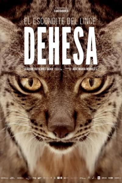 Caratula, cartel, poster o portada de Dehesa, el bosque del lince ibérico
