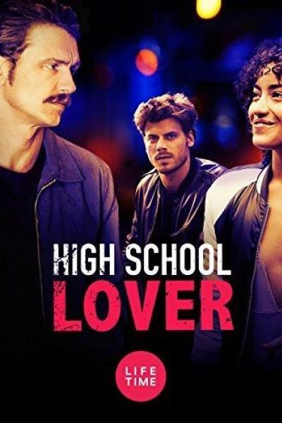 Caratula, cartel, poster o portada de High School Lover