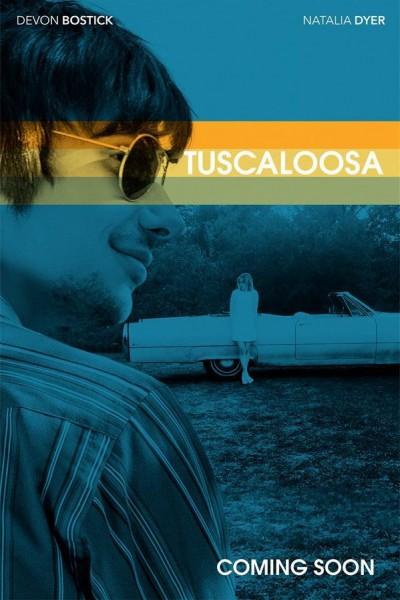 Caratula, cartel, poster o portada de Tuscaloosa