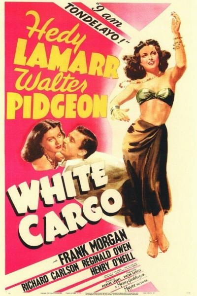 Caratula, cartel, poster o portada de White Cargo