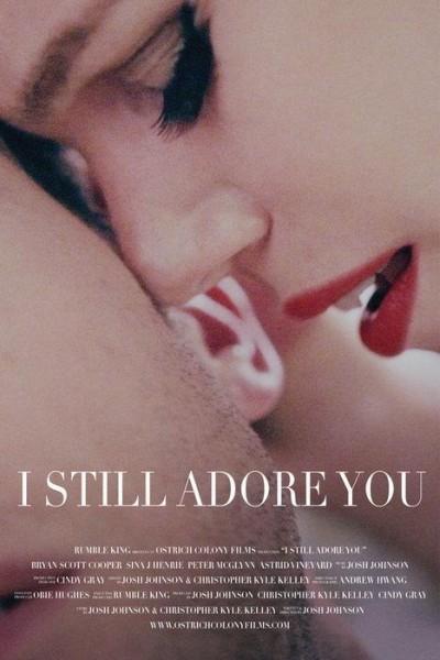 Caratula, cartel, poster o portada de I Still Adore You
