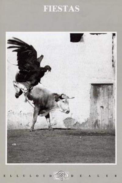 Caratula, cartel, poster o portada de Fiestas