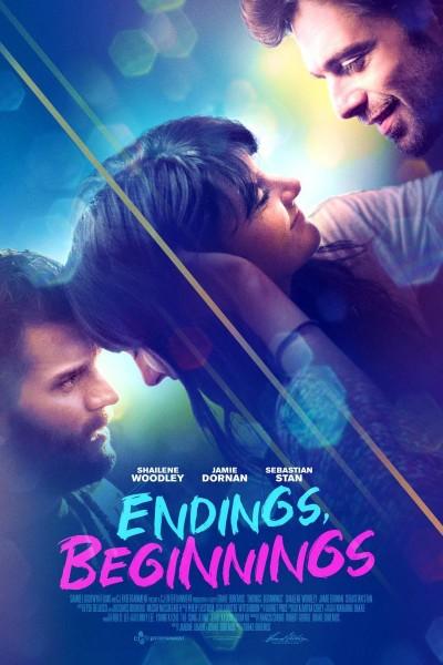 Caratula, cartel, poster o portada de Endings, Beginnings