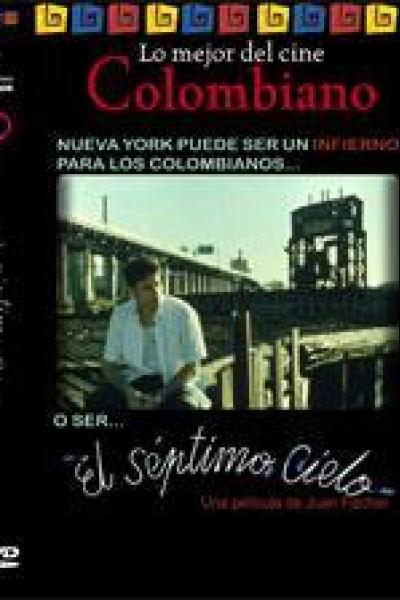 Caratula, cartel, poster o portada de El séptimo cielo