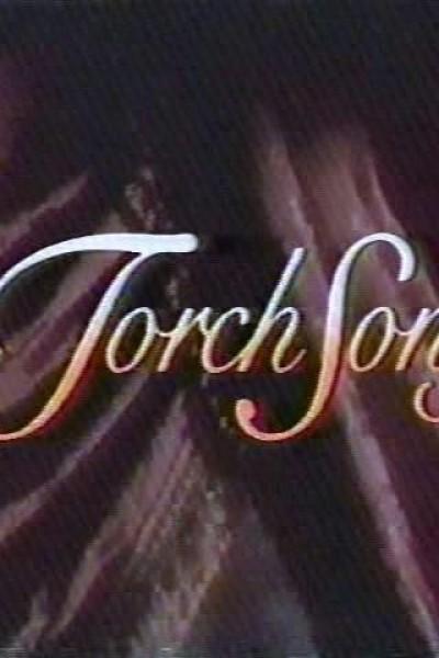 Caratula, cartel, poster o portada de Torch Song