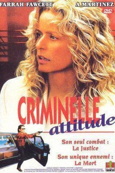 Caratula, cartel, poster o portada de Conducta criminal
