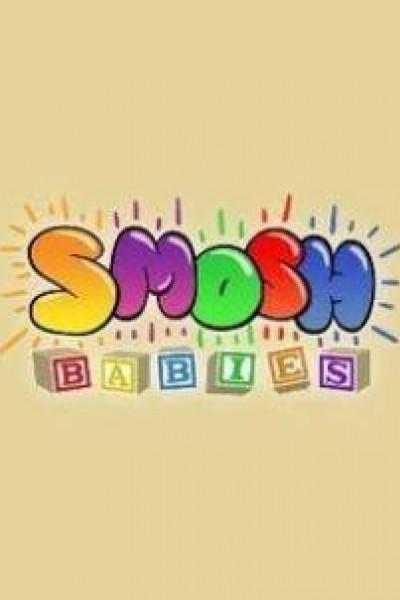 Caratula, cartel, poster o portada de Smosh Babies