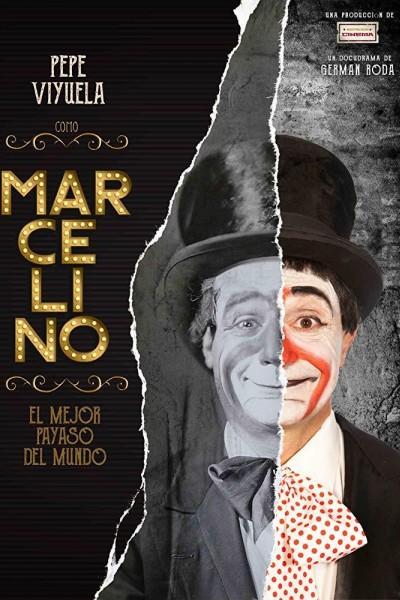 Caratula, cartel, poster o portada de Marcelino, el mejor payaso del mundo