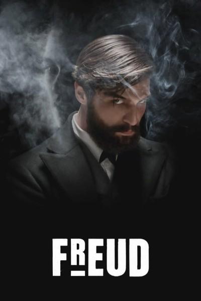 Caratula, cartel, poster o portada de Freud