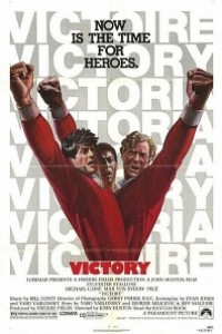 Caratula, cartel, poster o portada de Evasión o victoria