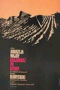 Caratula, cartel, poster o portada de Paisaje después de la batalla