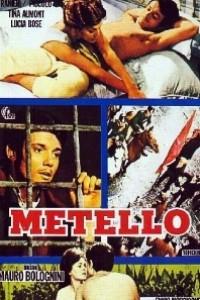 Caratula, cartel, poster o portada de Metello