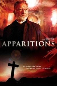 Caratula, cartel, poster o portada de Apparitions