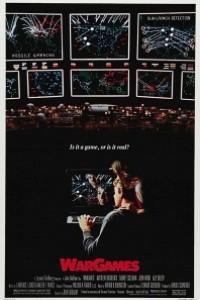 Caratula, cartel, poster o portada de Juegos de guerra