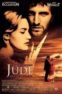 Caratula, cartel, poster o portada de Jude