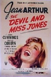 Caratula, cartel, poster o portada de El diablo burlado