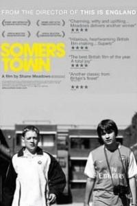 Caratula, cartel, poster o portada de Somers Town