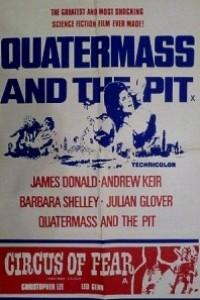 Caratula, cartel, poster o portada de ¿Qué sucedió entonces? (Quatermass 3)