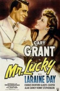 Caratula, cartel, poster o portada de Mr. Lucky