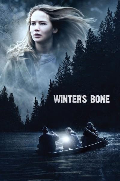 Caratula, cartel, poster o portada de Winter\'s Bone