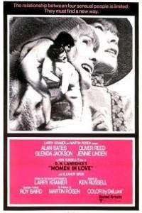 Caratula, cartel, poster o portada de Mujeres enamoradas