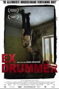 Caratula, cartel, poster o portada de Ex Drummer