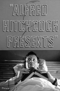 Caratula, cartel, poster o portada de Alfred Hitchcock presenta: Veneno