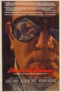 Caratula, cartel, poster o portada de Bajo el volcán