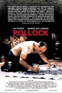 Caratula, cartel, poster o portada de Pollock: La vida de un creador