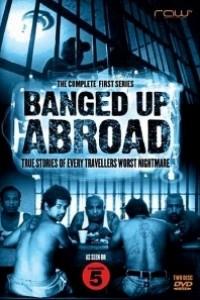 Caratula, cartel, poster o portada de Encarcelados en el extranjero