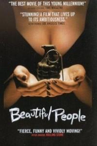 Caratula, cartel, poster o portada de Beautiful People