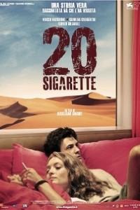 Caratula, cartel, poster o portada de 20 sigarette