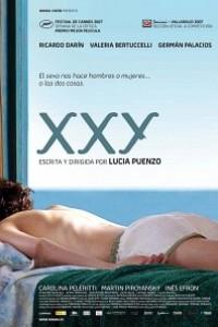 Caratula, cartel, poster o portada de XXY