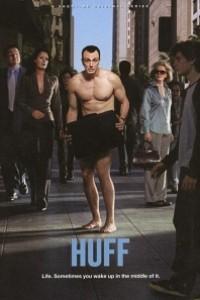 Caratula, cartel, poster o portada de Huff