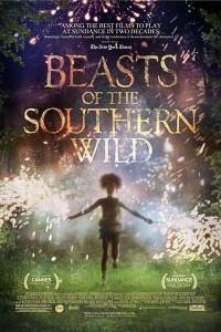Caratula, cartel, poster o portada de Bestias del sur salvaje