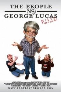 Caratula, cartel, poster o portada de The People vs. George Lucas
