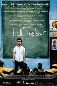 Caratula, cartel, poster o portada de Half Nelson