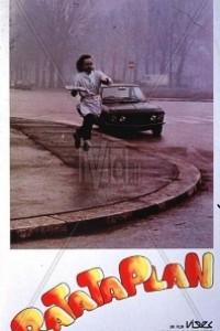 Caratula, cartel, poster o portada de Ratataplan