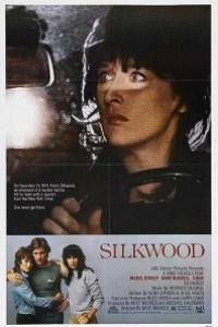 Caratula, cartel, poster o portada de Silkwood