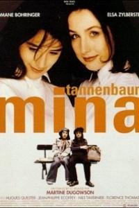 Caratula, cartel, poster o portada de Mina Tannenbaum
