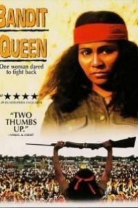 Caratula, cartel, poster o portada de La reina de los bandidos