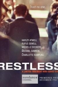 Caratula, cartel, poster o portada de Restless