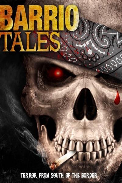 Caratula, cartel, poster o portada de Barrio Tales