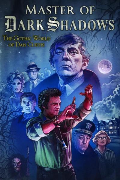 Caratula, cartel, poster o portada de Master of Dark Shadows
