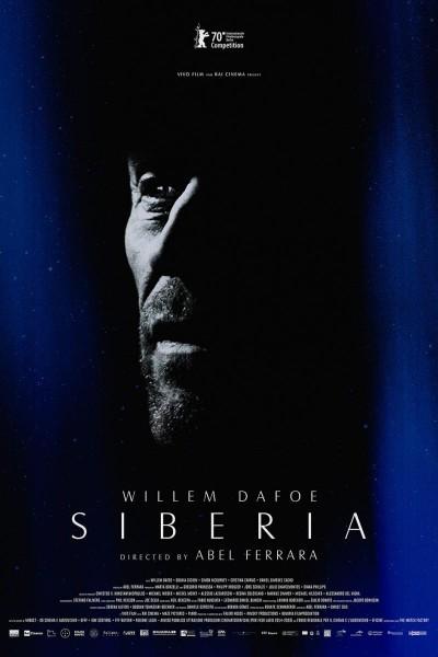 Caratula, cartel, poster o portada de Siberia