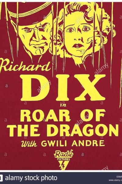 Caratula, cartel, poster o portada de Roar of the Dragon