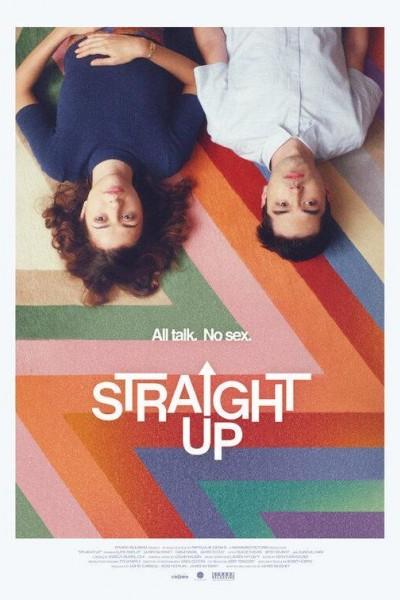 Caratula, cartel, poster o portada de Straight Up