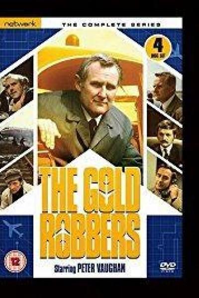 Caratula, cartel, poster o portada de The Gold Robbers