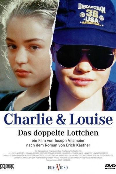 Caratula, cartel, poster o portada de Charlie & Louise